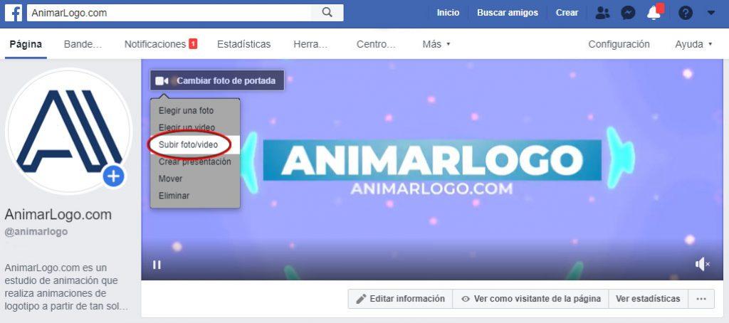 Foto de portada Facebook AnimarLogo