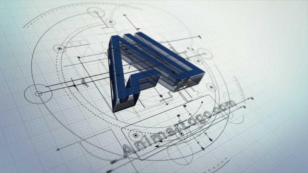 Logo-animado-Arquitectura-AL512-imagen-animarlogo-intro para Youtube