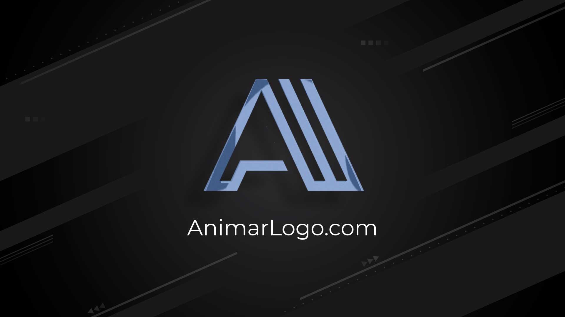 Logo-animado-Distorsión-AL172-imagen-animarlogo-intro para Youtube