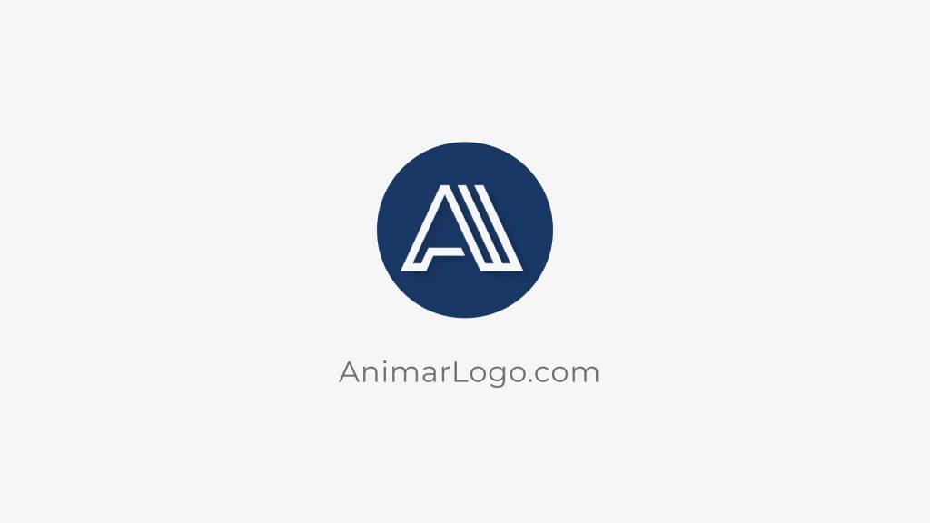 Logo-animado-Formas-AL107-imagen-animarlogo-intro para Youtube
