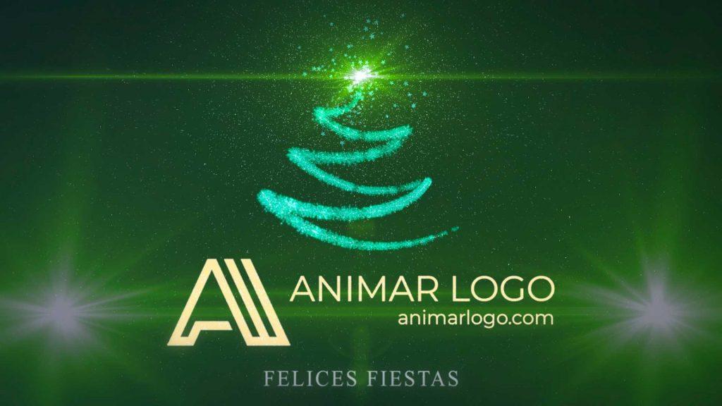 Felicitacion-de-navidad-Espiral-Mágico-01-AL030-animacion-logo
