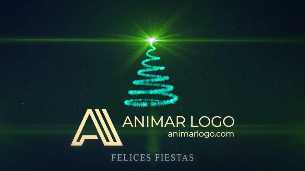 Felicitacion-de-navidad-Espiral-Mágico-02-AL031-animacion-logotipo