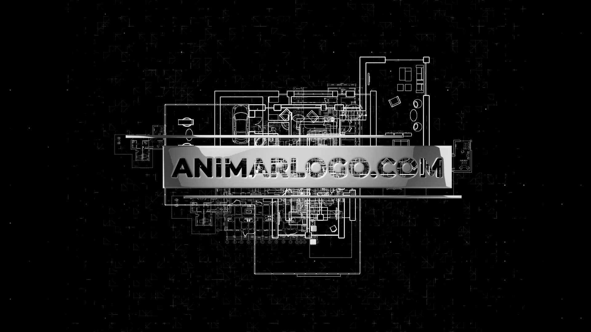 Logo-animado-Arquitecto-AL513-animacion-logotipo
