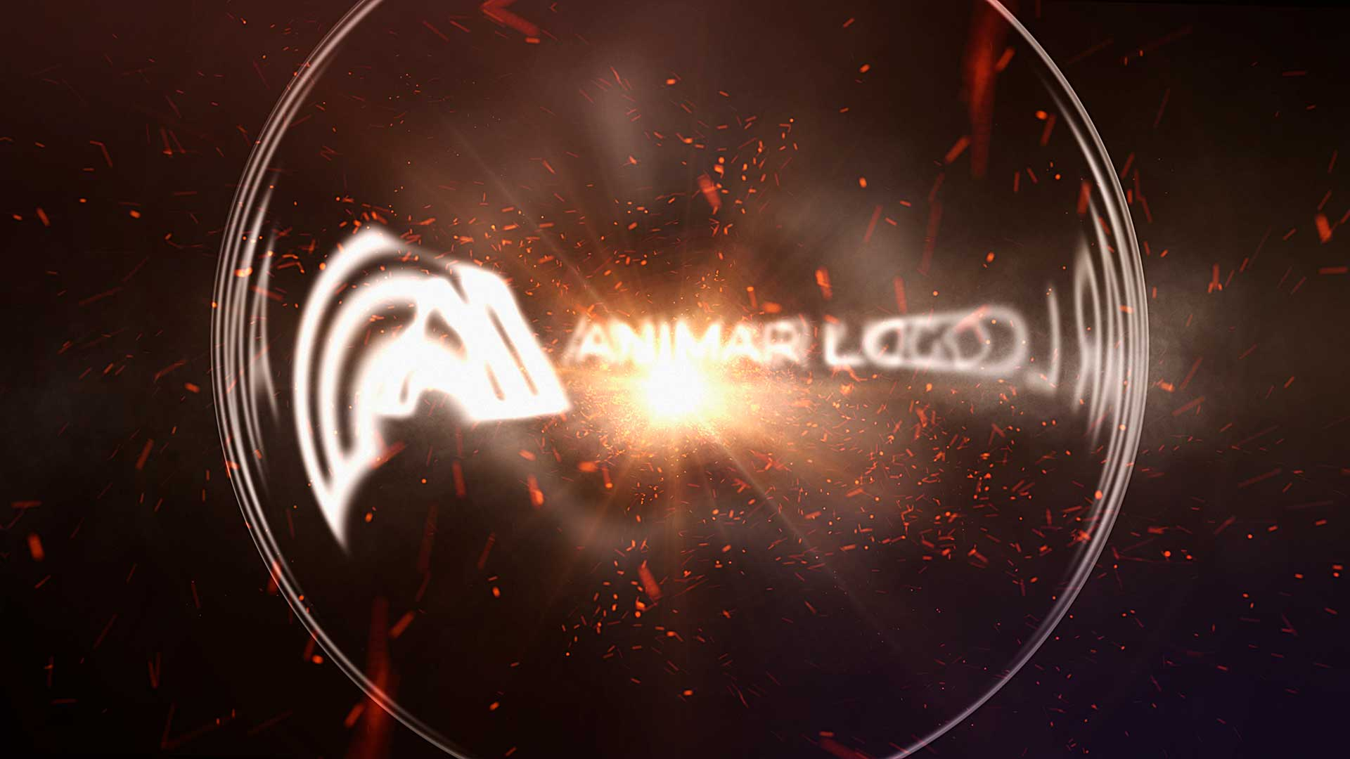 Logo animado Big Bang AL307