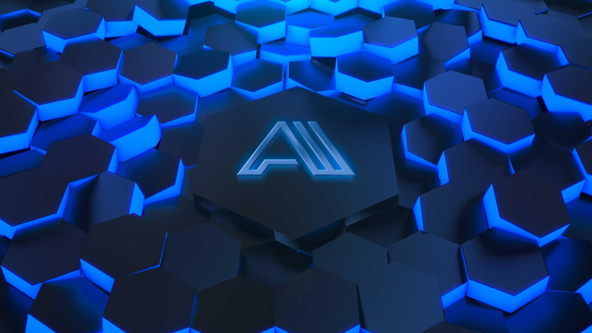 Logo-animado-Impacto-tecnológico-AL310-animacion-logotipo