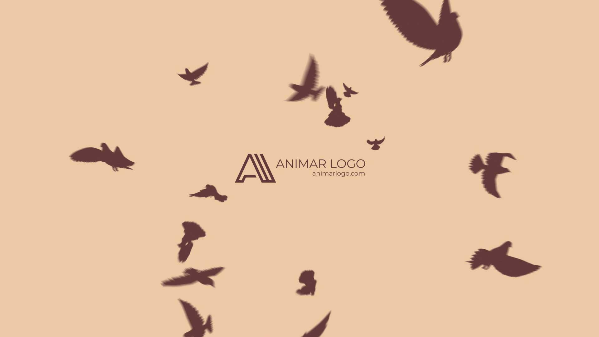 Logo-animado-Palomas-2D-AL221-animacion-logotipo